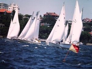 Cavalier Championship 1983